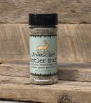 Awesome Antler Rub