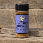 Far Out Feather Dust