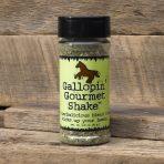 Gallopin' Gourmet Shake