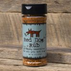 Red Dog Rub