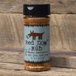 Red Dog Rub