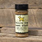 Yellow Dog Sweet Shake