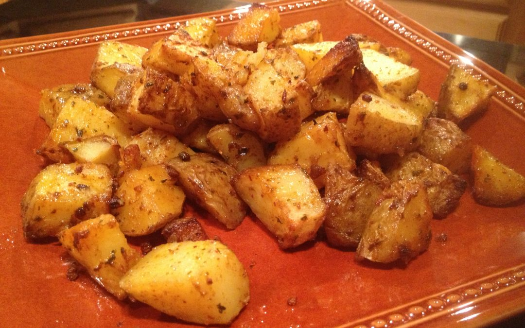 Pete's Spuds