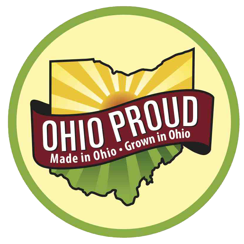 Mom's Gourmet is an Ohio Proud Member