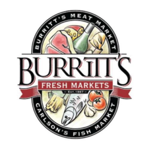 Burritts Market