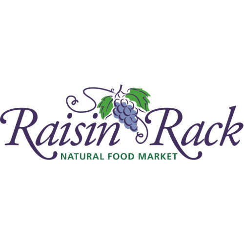 Raisin Rack
