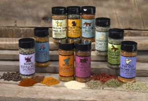 Moms Gourmet Spice and Seasoning Company Products