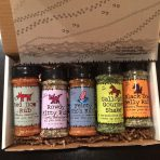 Make Dinner Easy – gift set of 5 universal go-to blends for simple meal prep