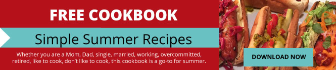 Free Cookbook for Summer
