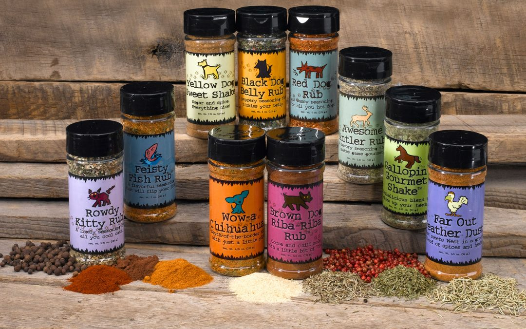 Artisan Seasonings