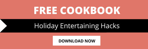 Free Cookbook for Fall