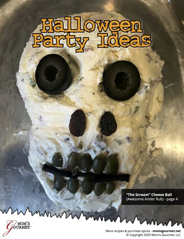 Halloween Party Ideas Downloadable Guide