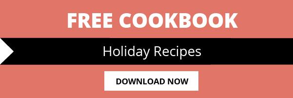 Mom's Gourmet Holiday 2020 Free Recipe Book